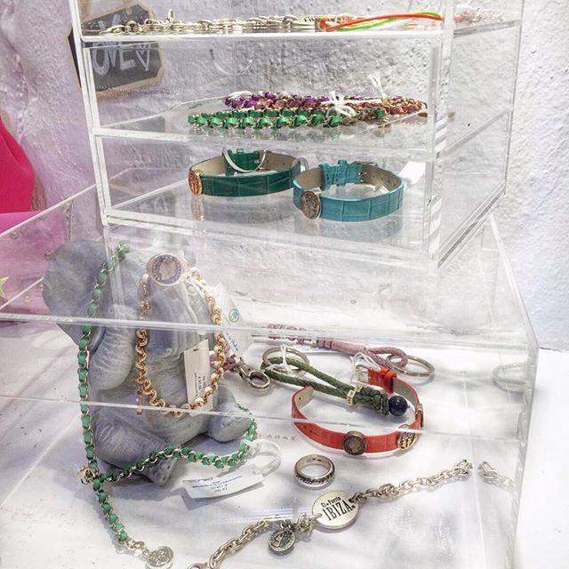 La Nicchia Plaza de la constitucion 3 IBIZA  www.bdgaccessories.com  #shop #accessories #jewelry #ibiza #man #menstyle…