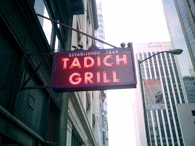 12 Best Famous Restaurants In San Francisco