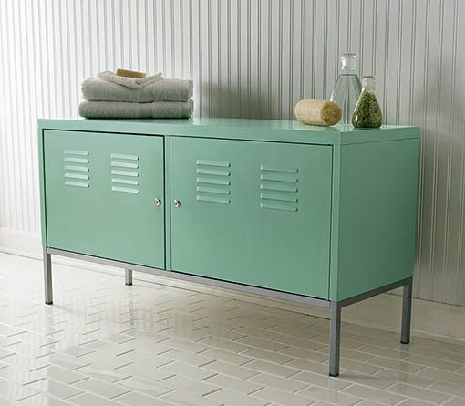 Ikea Locker Home Decor Pinterest