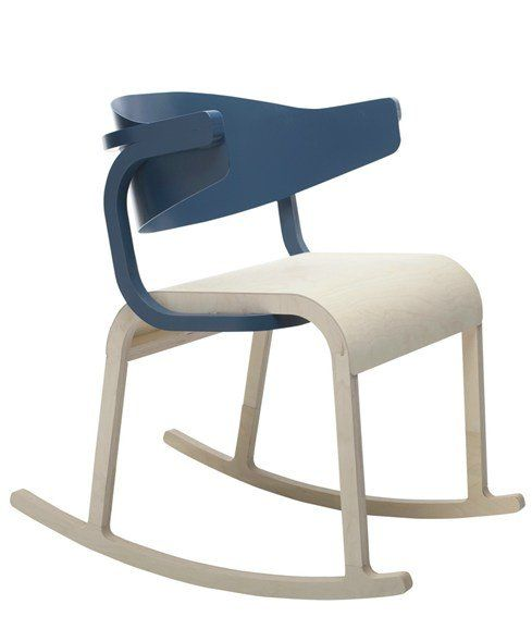 ROCKING-CHAIR PERCH by @Specimen Editions  | #design Pierre Favresse