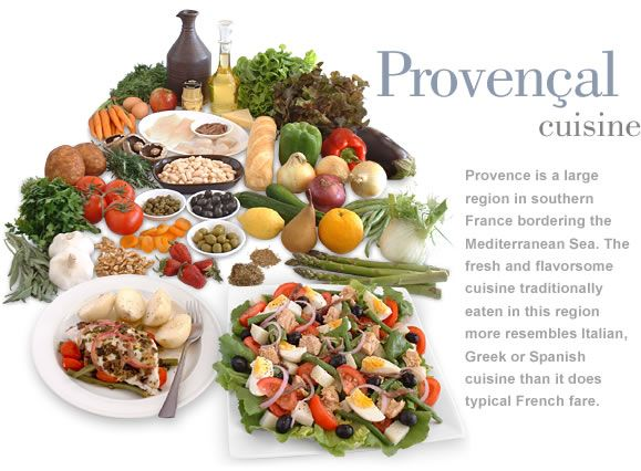 302 best mediterranean cruise images on pinterest - French provincial cuisine ...