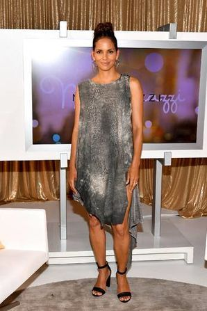 Halle Berry explains why she adopted ketogenic diet: 'I eat healthy fats all day long' | Life | Toronto Sun