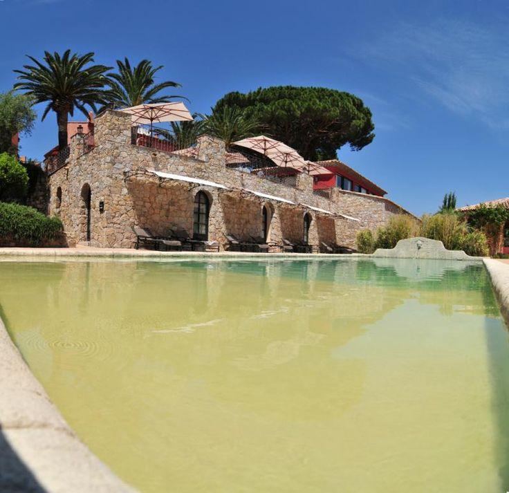 Hotel de luxe à Calvi en Corse