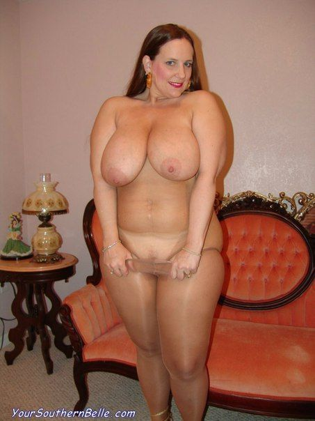 Your southern belle nude