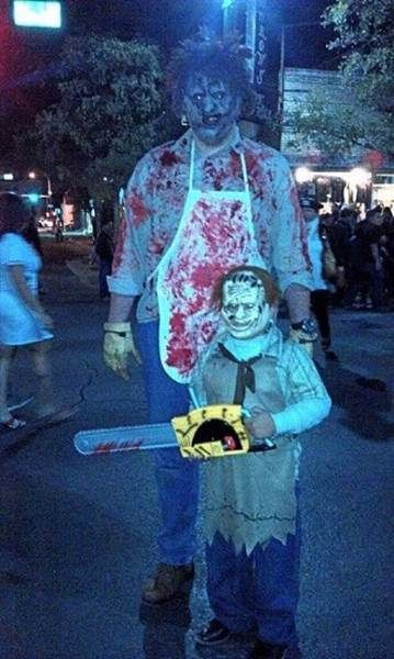 Halloween Costume  Leatherface from The Texas Chainsaw Massacre #Halloween #Halloween2016 #HalloweenFun #HalloweenIsComing #HalloweenFacts #HalloweenHoliday #Darkness #Evil #Fear #Candies #HalloweenMovies #Party #HalloweenParty #SayingsAboutHalloween #Halloween31OCT #HalloweenCelebrations #HalloweenIsFun #HalloweenHoliday #HalloweenVisits #Travel #Places #Recipes #HalloweenPranks #HalloweenCostumes #HalloweenDIY #DIYProjects #HalloweenExteriorDecorations #HalloweenDecorations…