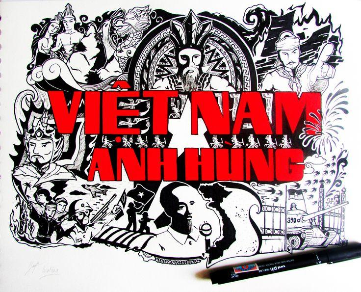 My Heroic VietNam