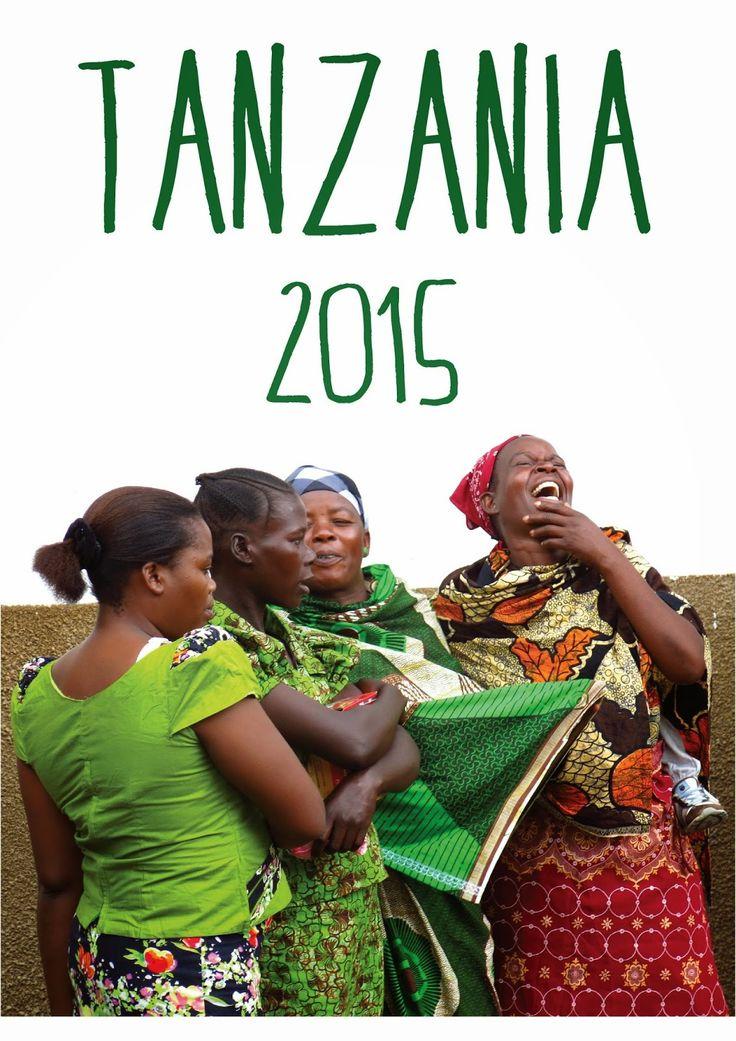 Una Twiga in Tanzania: CALENDARI FOTOGRAFICI PRO-TANZANIA 2015