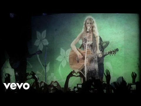 Taylor Swift - Fearless - YouTube
