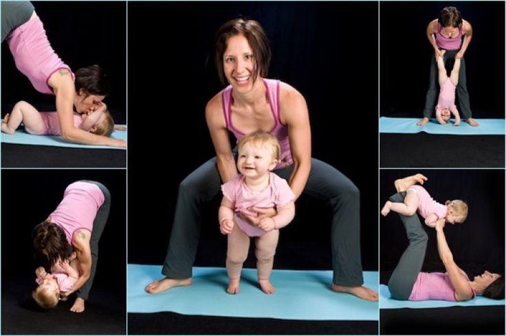 """Hope Zvara este o femeie celebră grație felului în care predă yoga discipolilor săi. Mai mult decât atât, de când este mama a doi copii, a trebuit să-și reinventeze exercițiile, pentru a reuși, în același timp, să aibă grijă și de copii. Mai jos, veți vedea câteva tipuri de yoga pe care le practică Hopeși pe carele recomandă și altor mămici care vor să facă yoga, să-și tonifieze mușhii și să aibă grijă de bebeluș, în egală măsură. """"Yoga este, pentru mine, mai mult decât un exercițiu. Este…"""