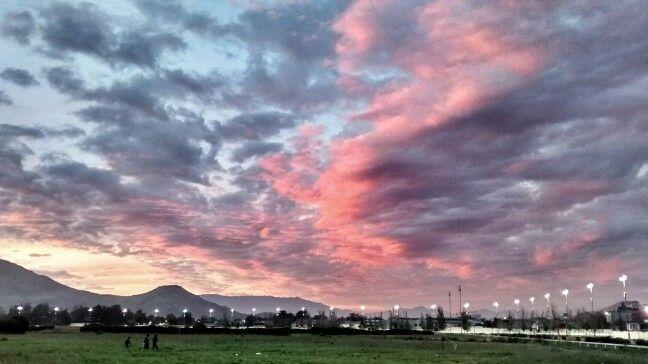 Hipódromo Chile :D