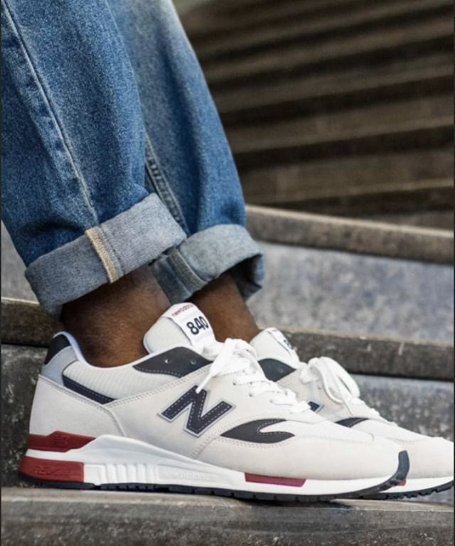 New Balance ML 840 BE #newbalance #nbgallery #nblifestyle