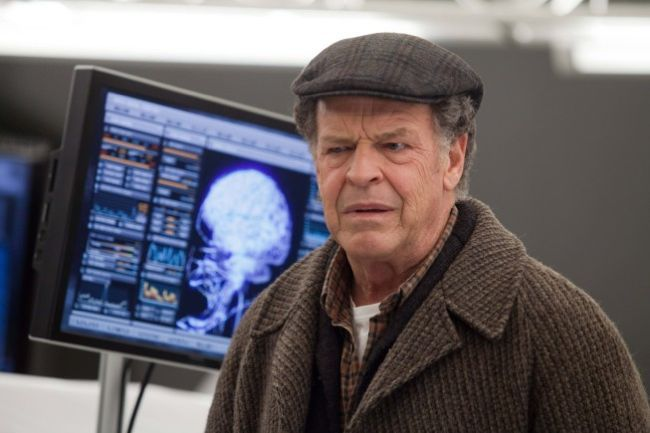 Veteran actor and Fringe star John Noble will guest-star on Sleepy Hollow!    More info: http://fox.tv/18g4O70