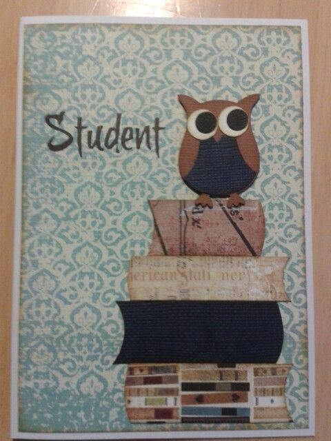 Studenter kort