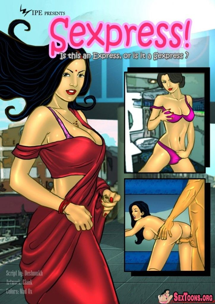 Free aunty sex comic strips