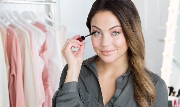 Видеоурок красоты: 3 приема работы с тушью - Глаза - Видеоуроки красоты - Beauty Edit   Oriflame Cosmetics