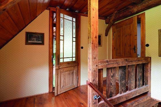 Nový život staré stodoly | Chatař & Chalupář