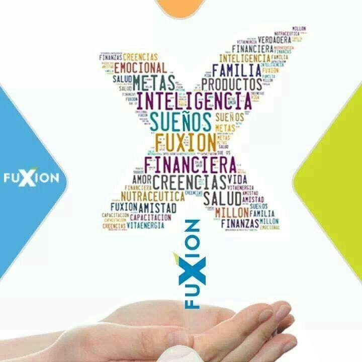 #FuXion. Más info: desde cualquier parte del mundo - CADASTRE-SE no nosso site: www.fuxionworldglobal.wix.com/fuxionbrasil