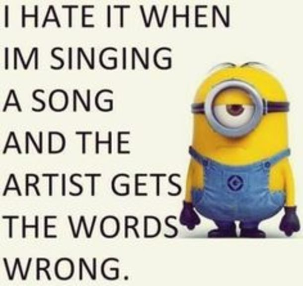 18 Of The Best Minion Jokes, Quotes And Sayings