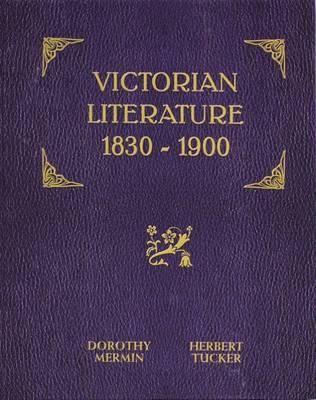 Victorian Era Literature Characteristics