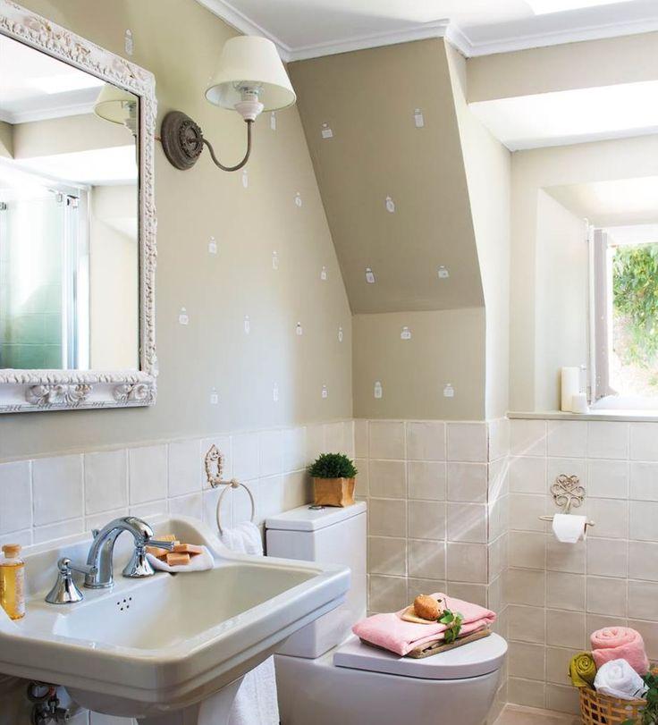 Cómo renovar el baño con un presupuesto low cost y de forma fácil