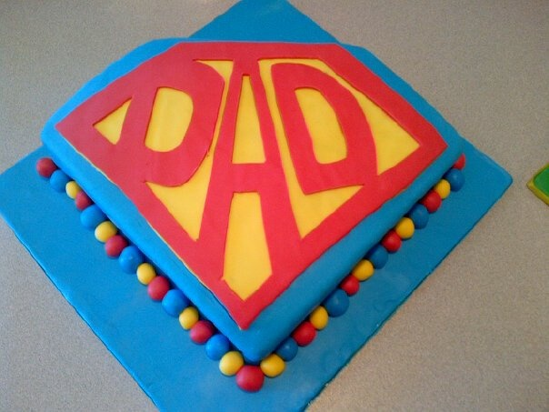 17 Best ideas about Fathers Day Cake on Pinterest Shirt ...