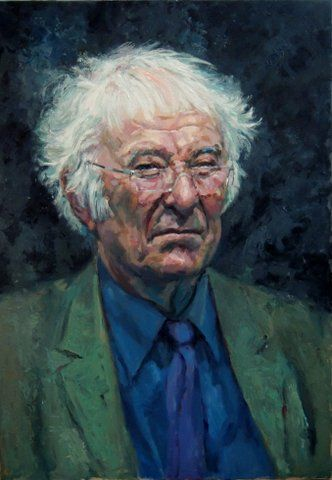 43 Best Images About Irish Seamus Heaney On Pinterest