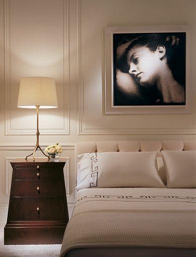 Interior designer: Thomas Pheasant | photo: Durston Saylor for Architectural Digest
