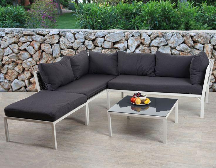 960 best Garten \ alles was dazugehört images on Pinterest - garten lounge mobel