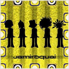 Jamiroquai - Quadrinhos confeccionados em Azulejo no tamanho 15x15 cm.Tem um ganchinho no verso para fixar na parede. Para entrar em contato conosco, acesse: www.babadocerto.c...