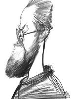 "Arte & Caricaturas: Uruguayos: Rodolfo Arotxarena ""Arotxa"""