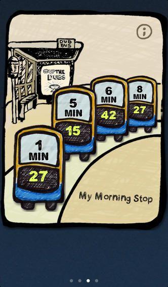 download tram tracker iphone app