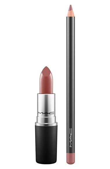 MAC Whirl Lip Pencil & Lipstick Duo ($34.50 Value) available at #Nordstrom