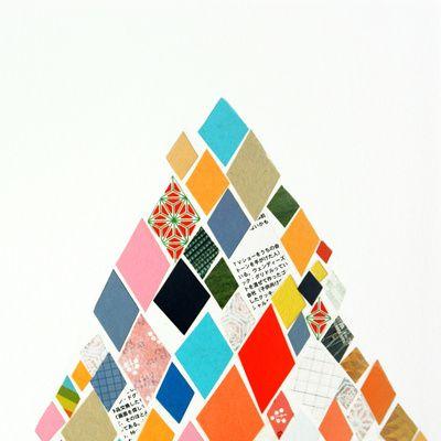 White Mountain    by Brandi Strickland