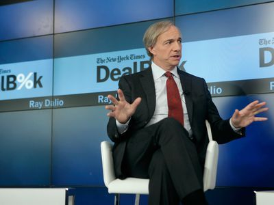 Full transcript: Bridgewater Associates hedge fund co-founder and author Ray Dalio on Recode Decode