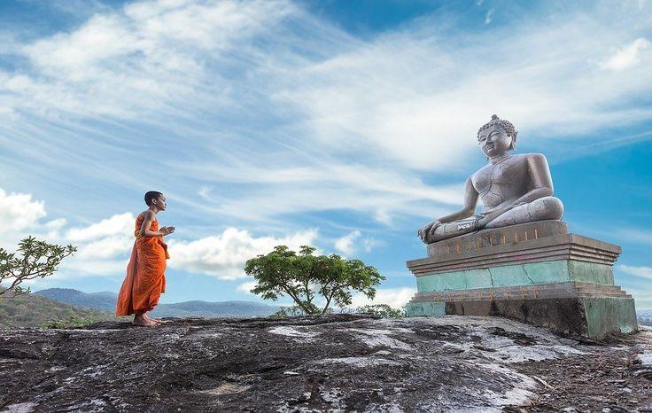 Mit üzen Buddha az egyes csillagjegyek szülötteinek?