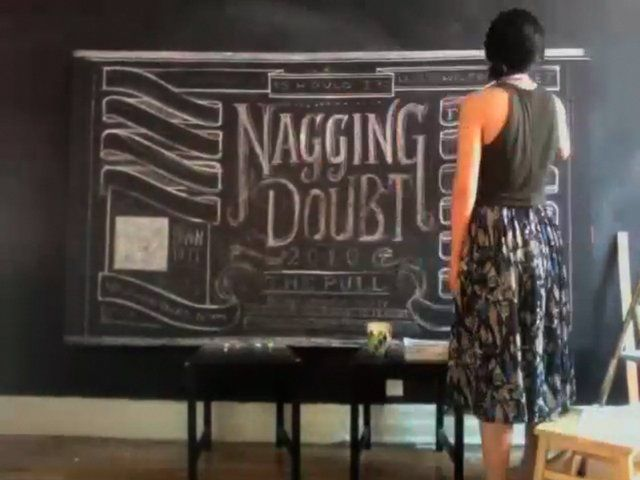 Nagging Doubt The Pull on Vimeo