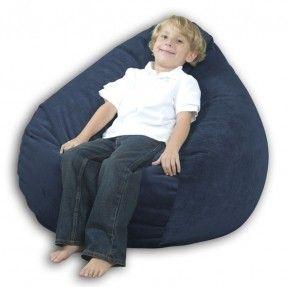 Large Kids Bean Bag Chair