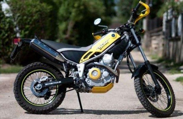 Free 2005 Yamaha Xg250 Xg 250 Tricker Service Repair