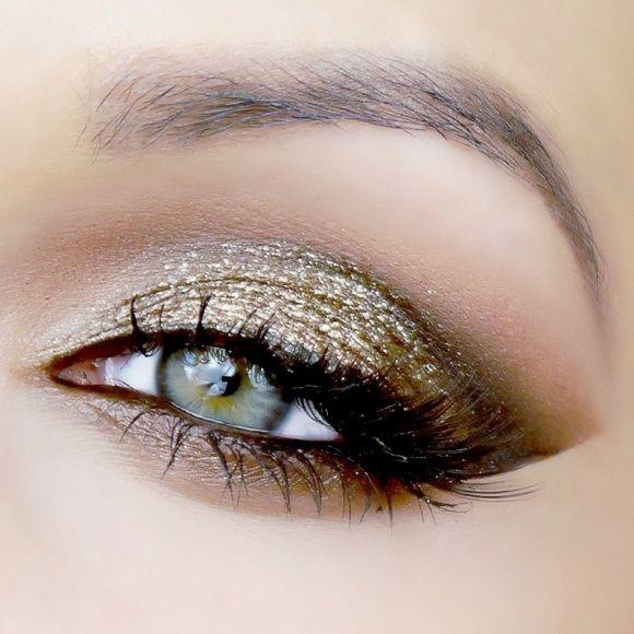 Green and Plum Smokey Eye - Two ways to wear Insomnia Pigment Makeup Tutorial - Makeup Geek