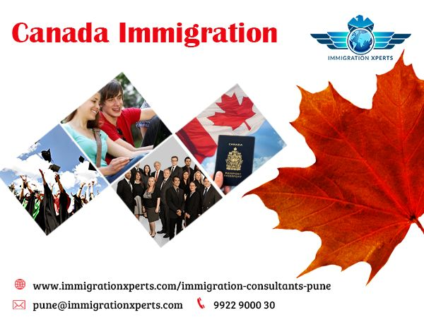 Canada Immigration Consultants In Pune gives the Family Class Sponsorship Program service that tries to construct connect between torn families by permitting friends and family of the Canadian outsiders to relocate to Canada.