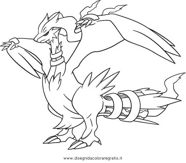 all legendary pokemon coloring pages - photo#10