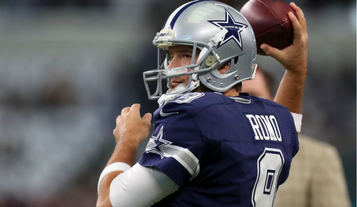 Tony Romo Rumors: Romo Comeback Rumors Will Not Go Away Amidst New TV Gig, Cowboys Hoping For Romo Return?