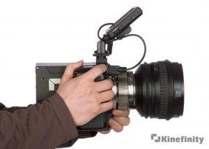 Kinemini 4K Specs