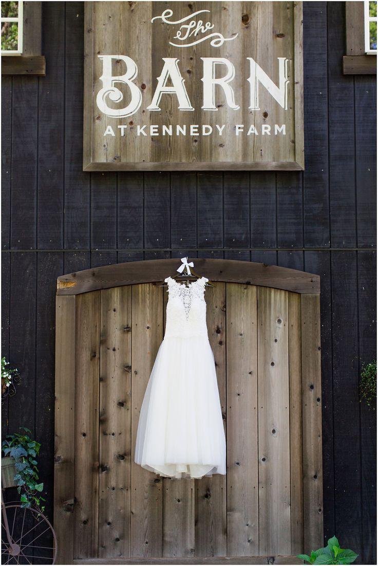 The Barn At Kennedy Farm Indiana Wedding Venue