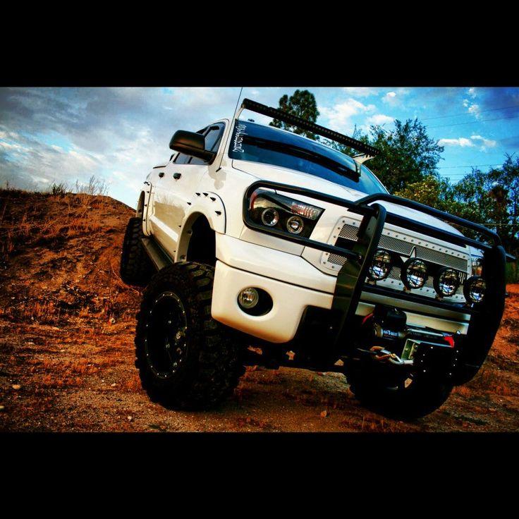 Toyota Tundra from Truck Guru