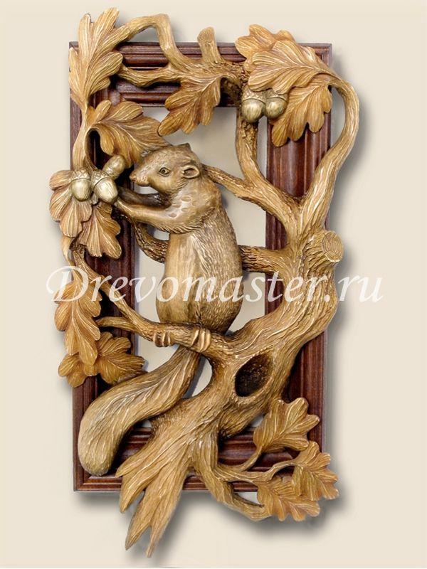 Профессиональная художественная резьба по дереву - Профессиональная художественная резьба по дереву