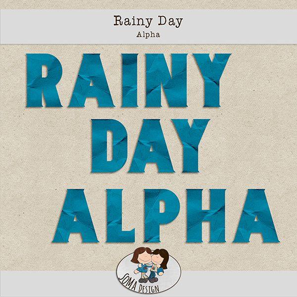 SoMa Design: Rainy Day - Alpha