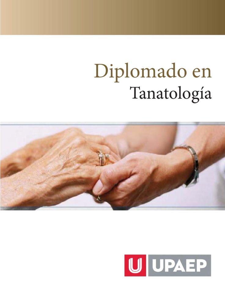 Módulo II Segunda Parte  Diplomado en Tanatología. Módulo II Segunda Parte