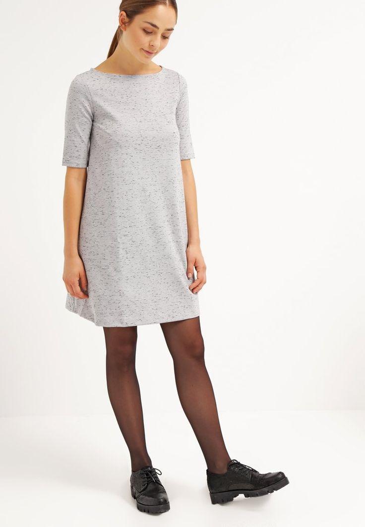 gap aline jerseykleid grey heather clothing pinterest grau und gap. Black Bedroom Furniture Sets. Home Design Ideas