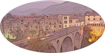 Sant'Agata dei Goti - Città d'Arte